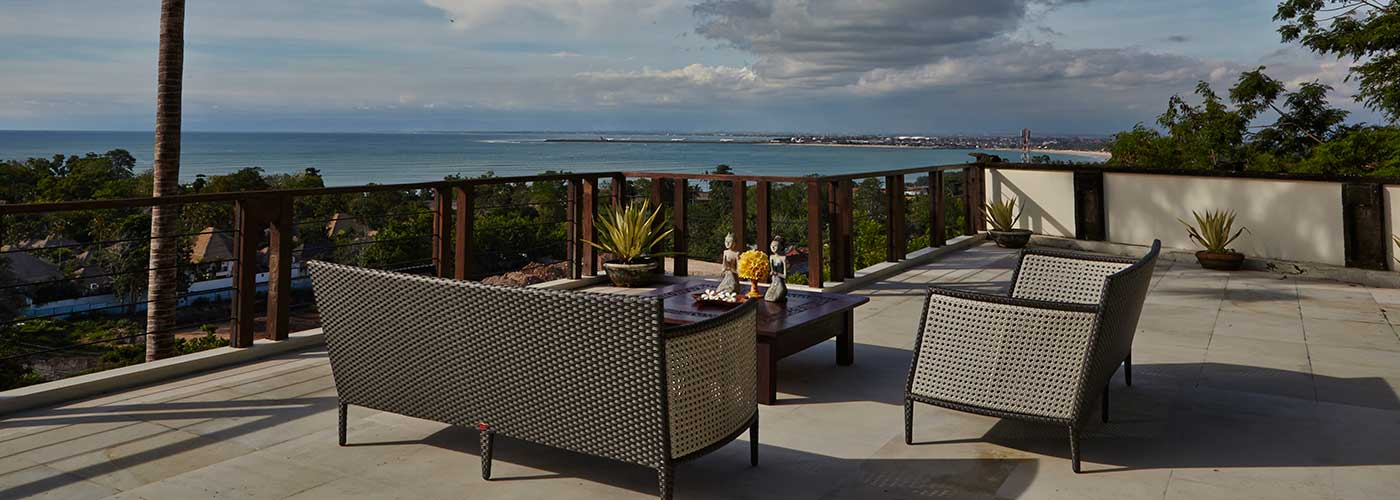 bali villa tarana - guest reviews